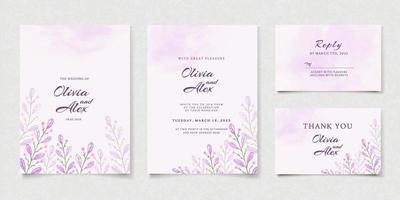 https www vecteezy com vector art 1938042 purple leaves wedding invitation card