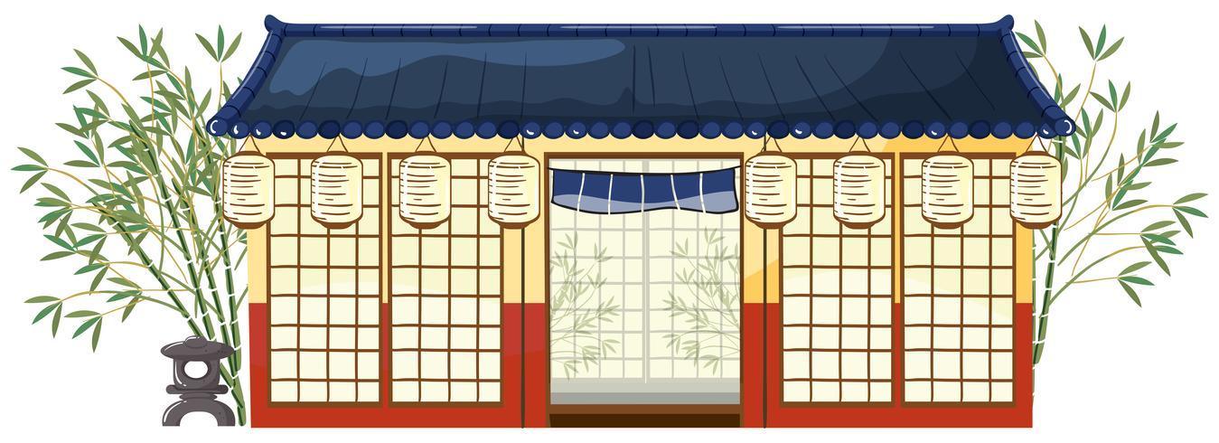 https fr vecteezy com art vectoriel 446394 une maison japonaise traditionnelle