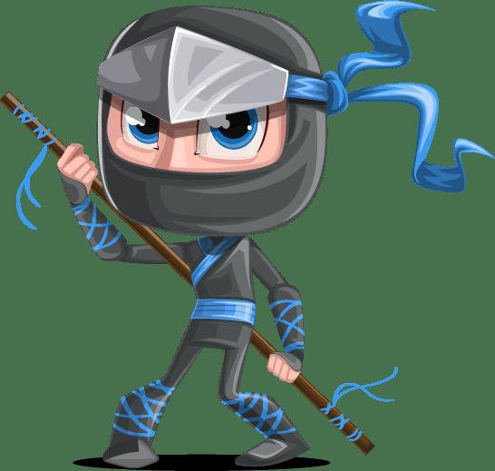 Vector-Ninja