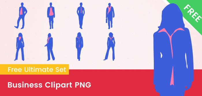 Business Clipart PNG