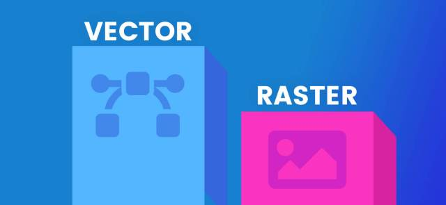 Vector vs Raster: Everything about Vector Files | VectorCharacters Blog