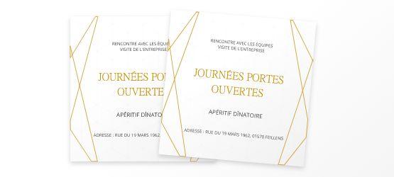 imprimeur cartes d invitation en ligne