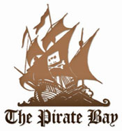 We are all the pirate bay…