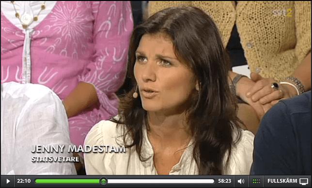 Jenny Madestam