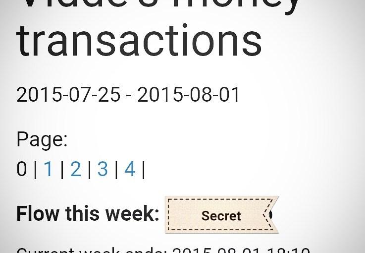 Hur pengar och veckor samverkar i Dreamhorse.se