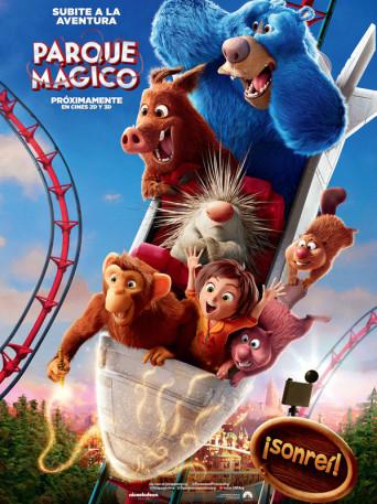 Resultado de imagen para el parque magico