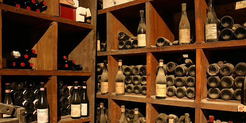 What's The Difference Between Barolo, Barbaresco, And Brunello?