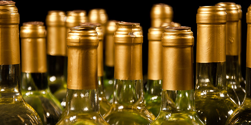 The Difference Between Pinot Grigio, Pinot Gris & Pinot Blanc