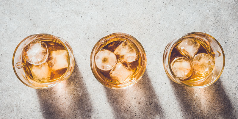 Whiskey Pairings For All of Your Thanksgiving Day Favorites