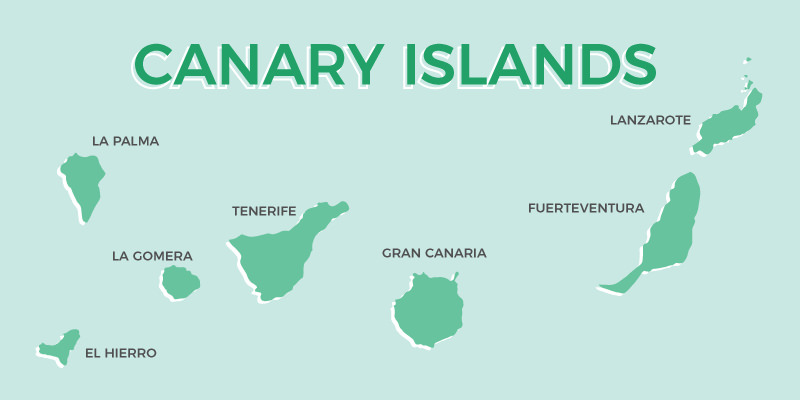 A Complete Guide to Wine From the Canary Islands