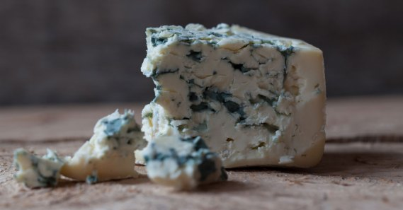 Six Blue Cheeses That Will Even Convert the Haters | VinePair