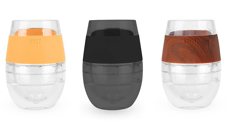 Best Chilled Wine Glasses