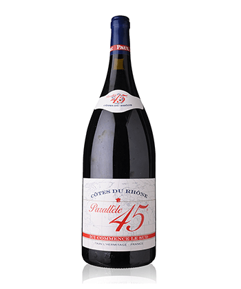 Jaboulet Cotes du Rhone is one of the 12 best wines from Wine.com