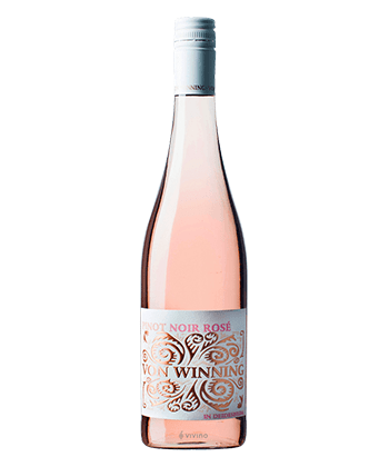 Von Winning Rosé is one of the 12 best wines from Wine.com