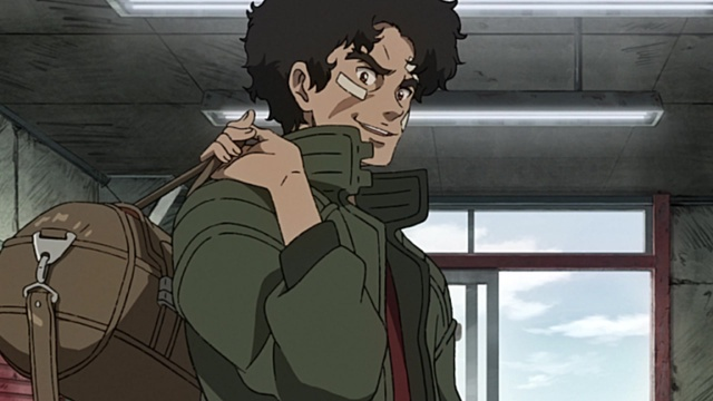 Image result for megalobox