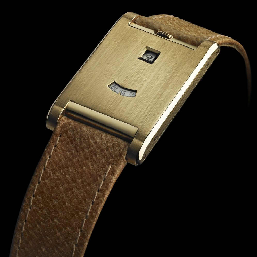 Three Unusual Cartier Tank Watches from the Past 100 Plus Years     Three Unusual Cartier Tank Watches from the Past 100 Plus Years   WatchTime    USA s No 1 Watch Magazine