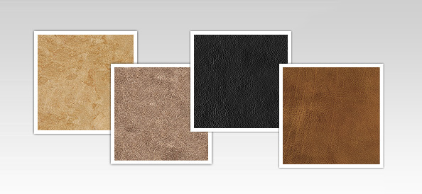4 Leather Textures