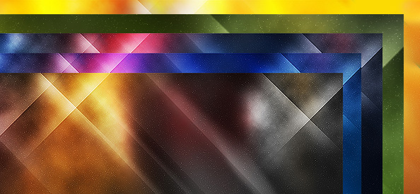 10 Abstract Background Wallpapers
