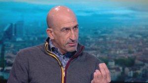 Лечков се радва: истината надделява, Боби има работа да довърши