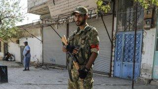 Закотвени в Сирия, те проектират интересите на Турция в чужбина