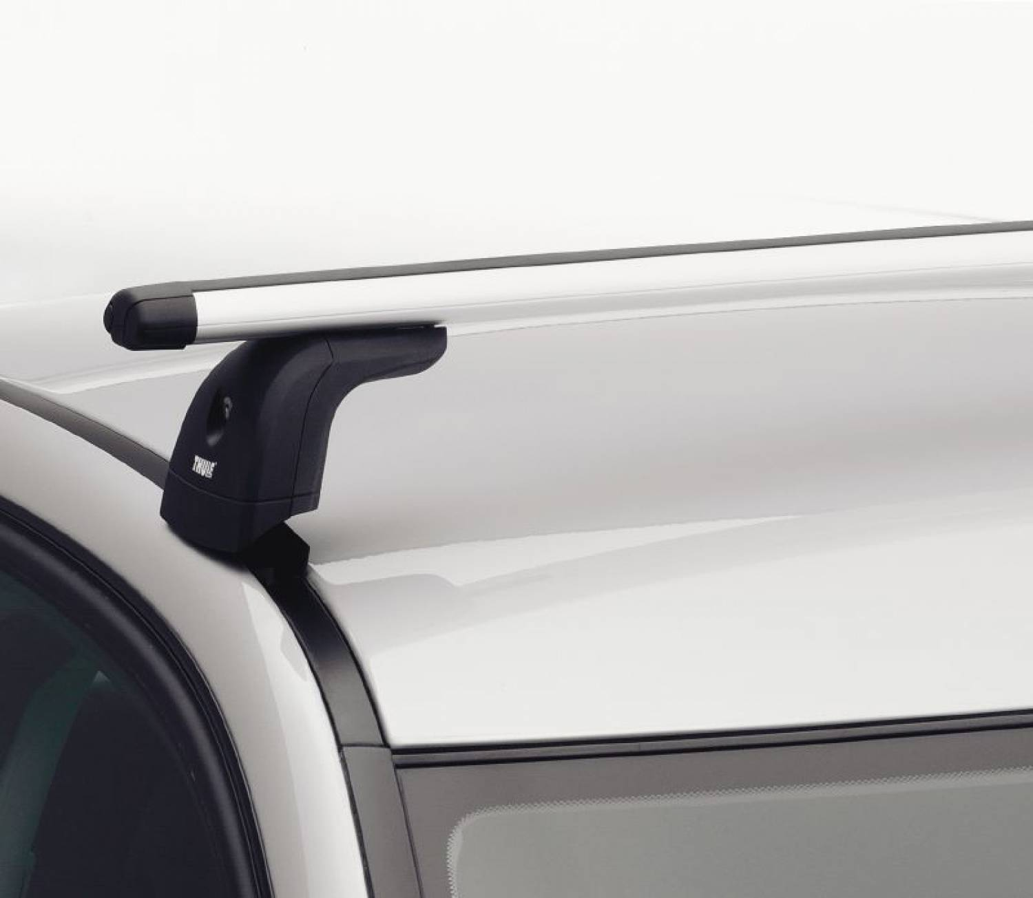 Thule Roof Rack Foot For Cars With Integrated Roof Rail Or