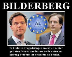 BILDERBERG GROEP