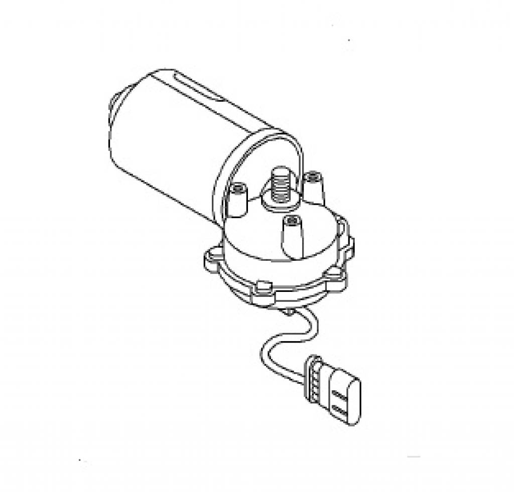 Motor assy windscreen wiper opel meriva a opel kadett e wiring diagram at ww