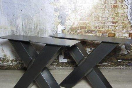 Bartafel marktplaats. bartafel x munggur hout. bartafel steigerhout