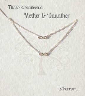 Mother & Daughter Jewellery