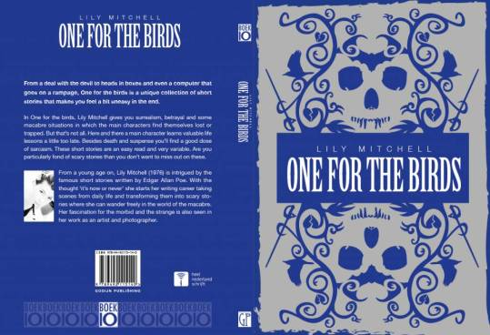 Afbeeldingsresultaat voor one for the birds lily mitchell