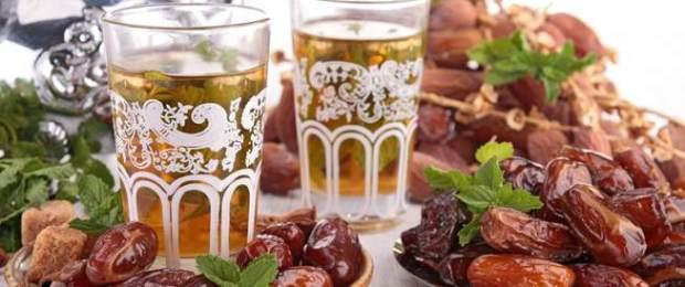 أمراض الجهاز الهضمي وصيام رمضان!