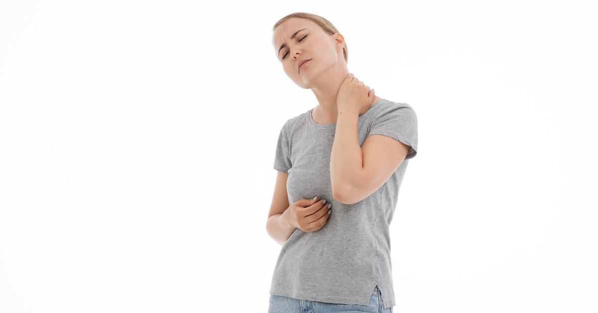 انتفاخ الغدد اللمفاوية حالة لا تعني بالضرورة السرطان