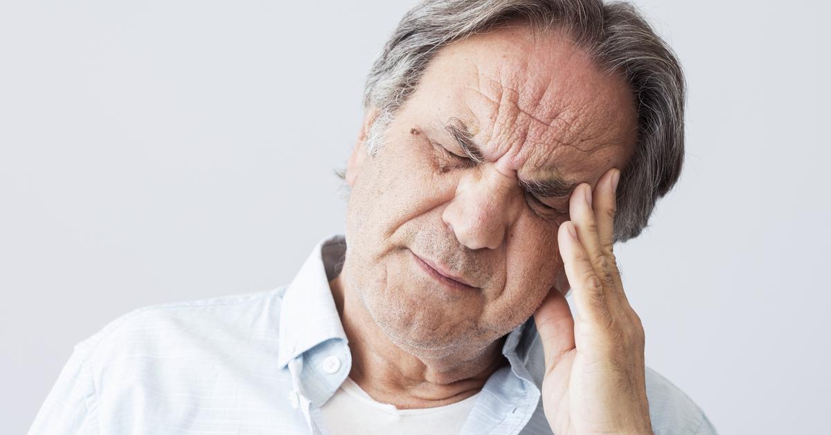 تعرف على مضاعفات الجلطة الدماغية ويب طب