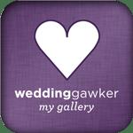 my weddinggawker gallery