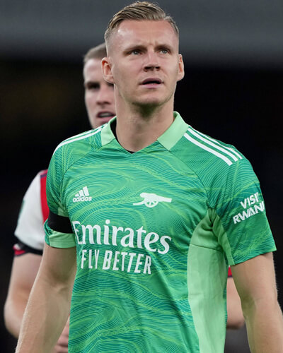 Image Result For Bernd Leno