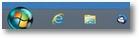 Windows-Button statt Muschel