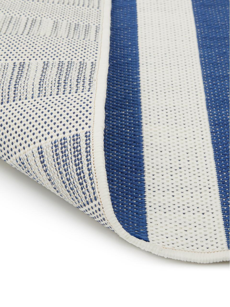 tapis d exterieur bleu blanc axa