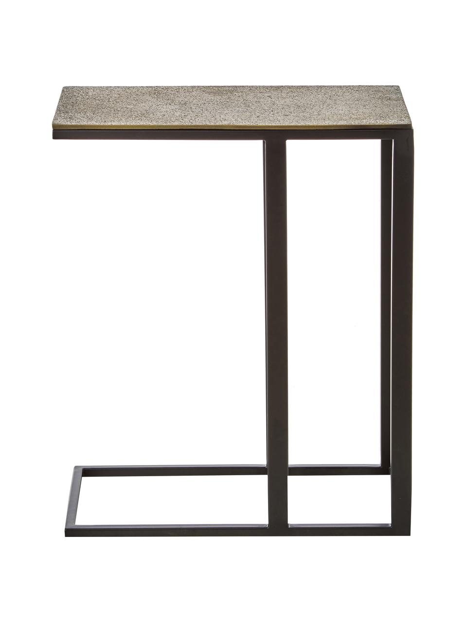 table d appoint style industriel edge