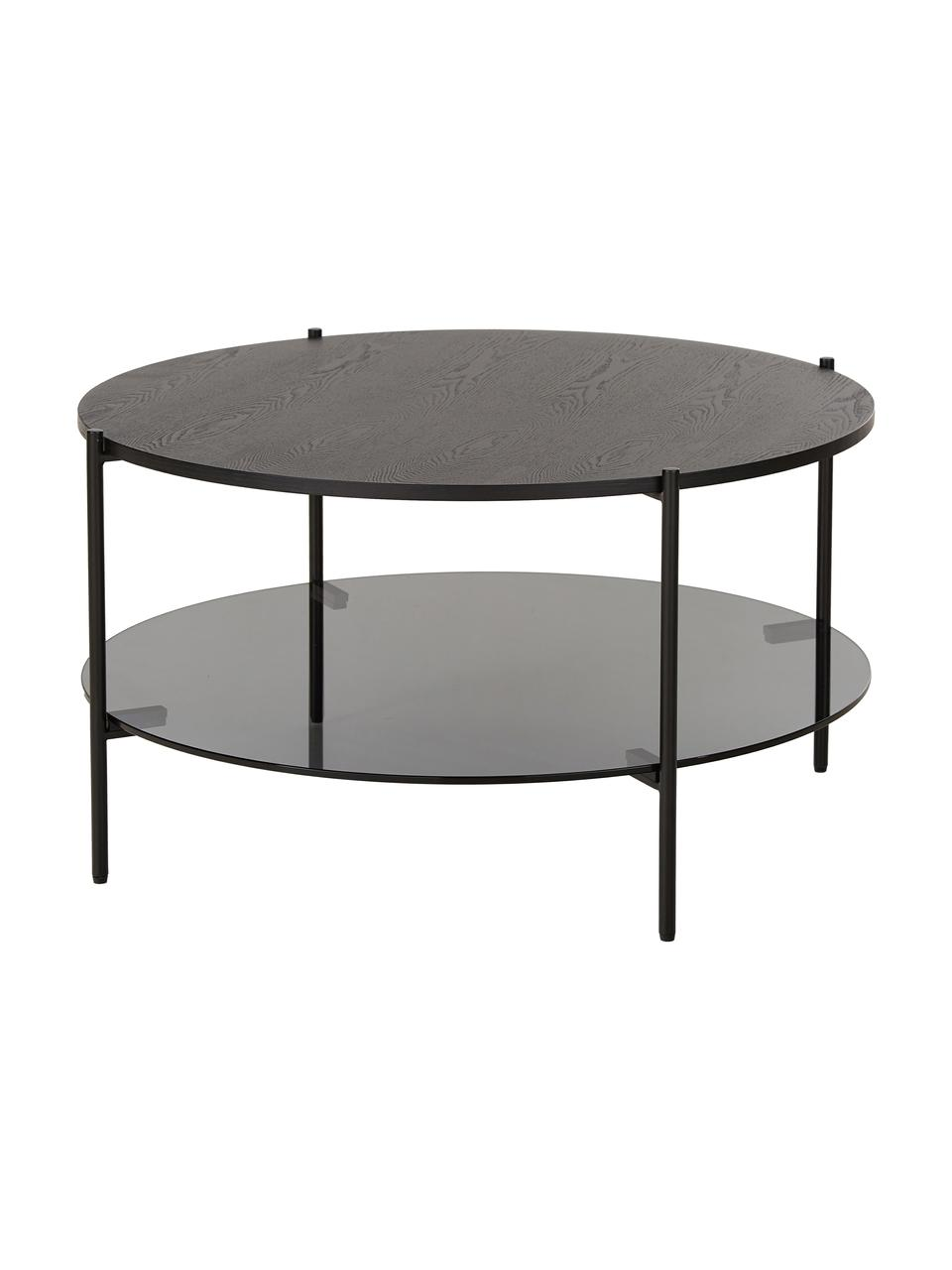table basse en verre valentina