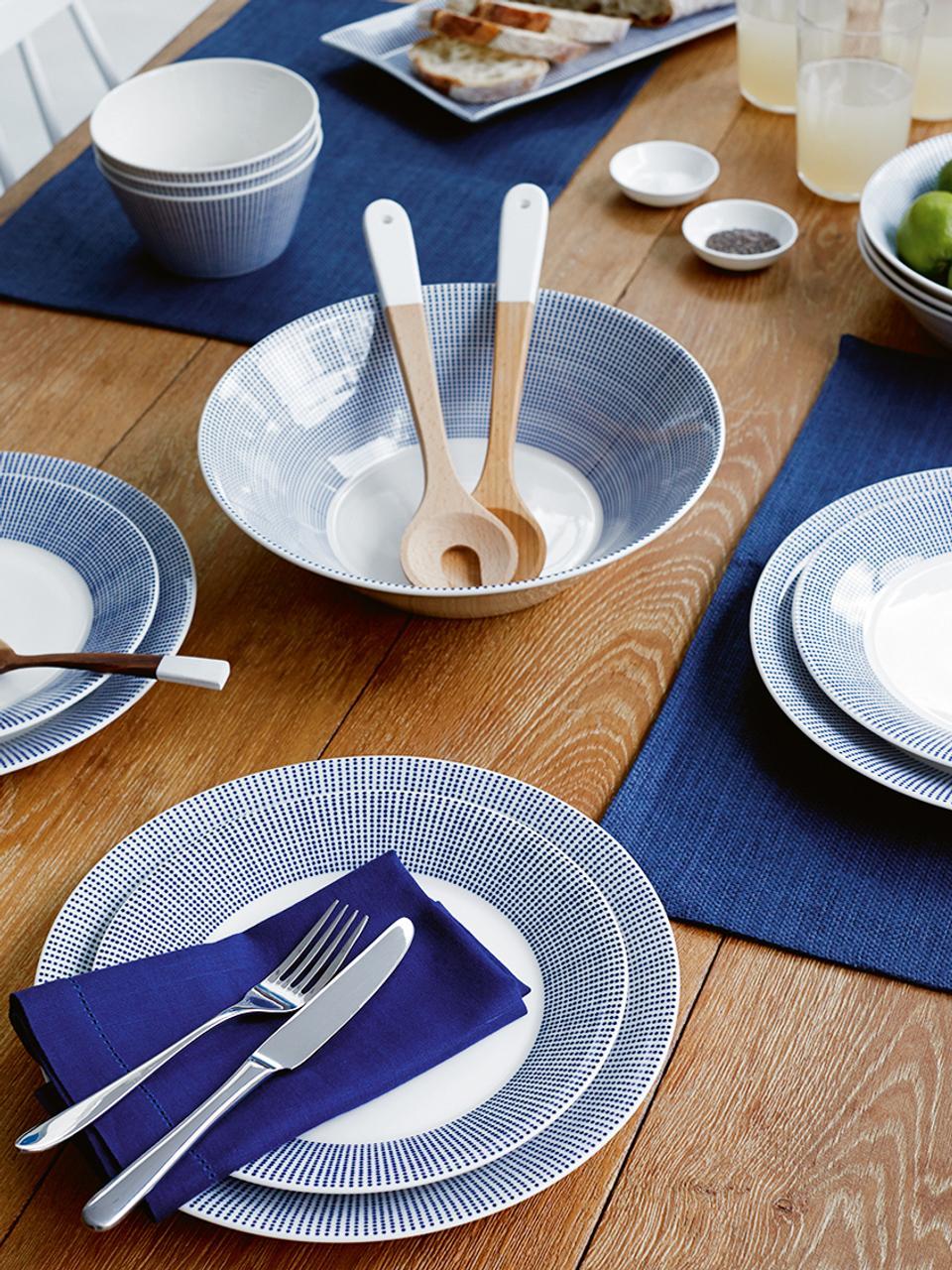 service de table porcelaine pacific 4 personnes 16 elem