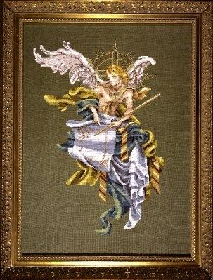 Angels Mirabilia Designs