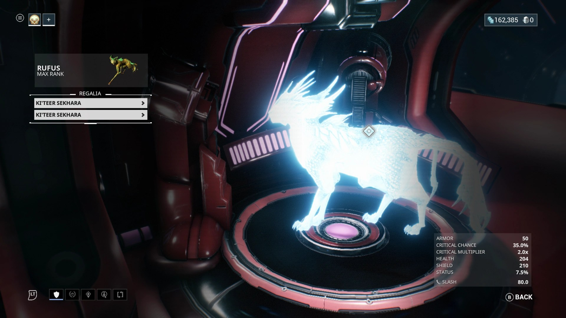 Should My Kavat Be Glowing This Much Fandom