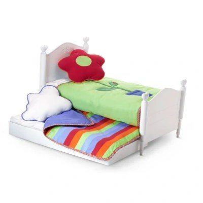 trundle bed and bedding i american