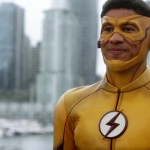 Wally West Arrowverse Wiki Fandom
