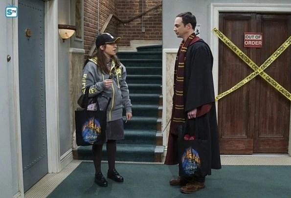 The Birthday Synchronicity The Big Bang Theory Wiki Fandom