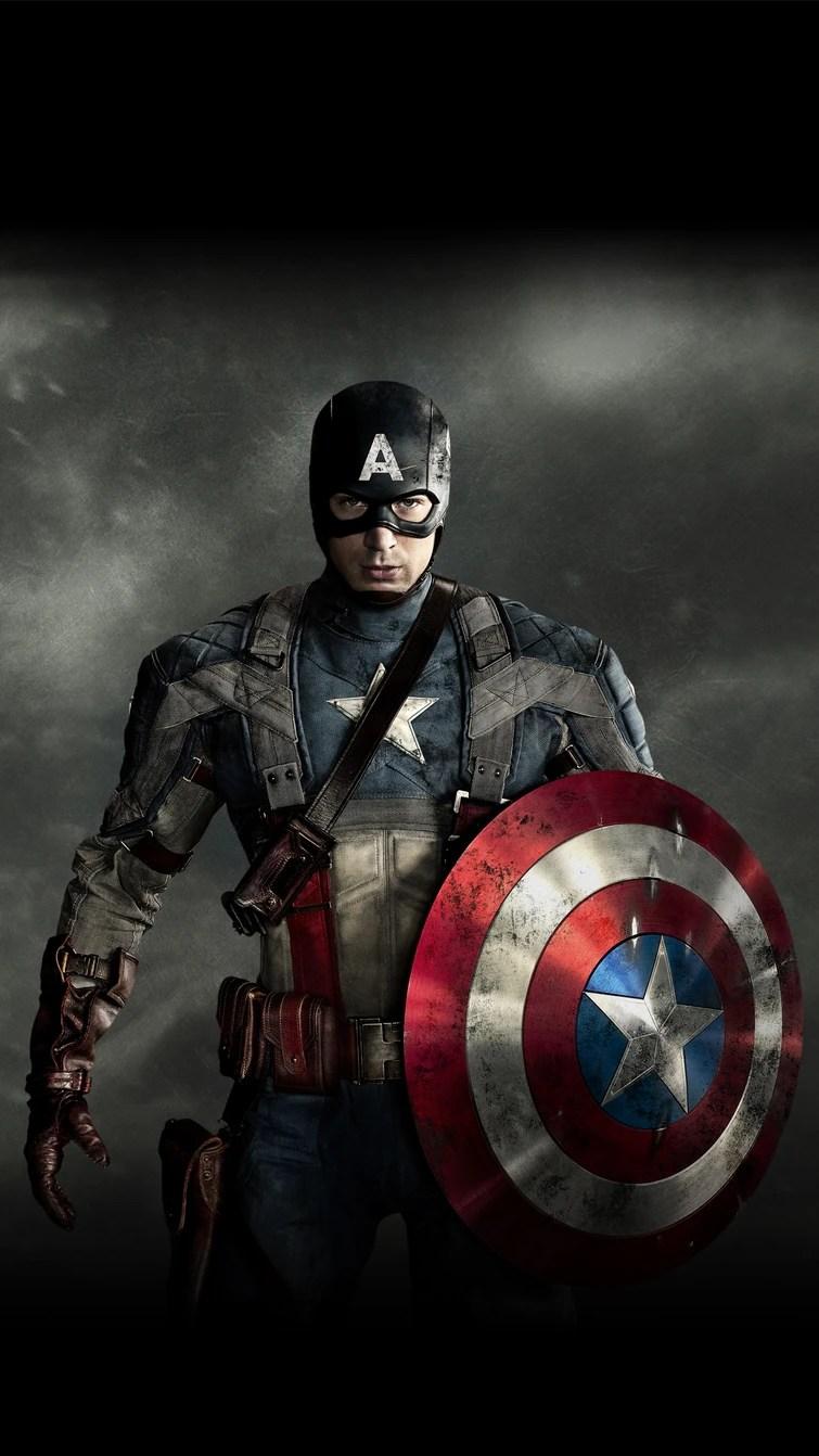 Happy Birthday Captain America Fandom
