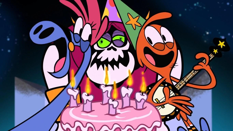 Your Happy Birthday Song Disney Wiki Fandom