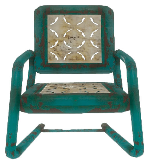 patio chair fallout wiki fandom