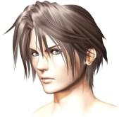 nhân vật Squall