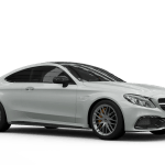 Mercedes Amg C 63 S Coupe Forza Wiki Fandom